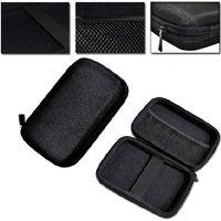 Wholesale Pad Phone Case - Multifunctional 7 INCH MID Tablet PC Bag GPS Bag Storage Bags PAD Shockproof Compressive Bag Black Phone GPS Carrying Case Bag
