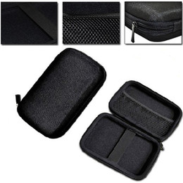 Gps For Tablet Pc Canada - 5-7 inch Multifunctional Car GPS Protective Bag Electronics Storage Bags Shockproof Carrying Case for Mobile Phone DVR PAD Samsung Tablet PC