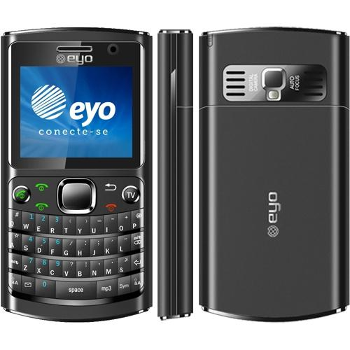 Best With Russian Language Celular Mp15 S069 Qwerty C/ 3 ...
