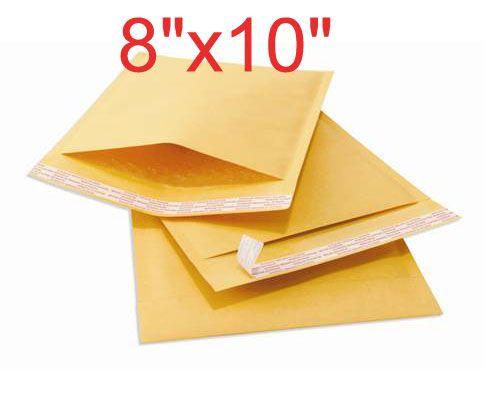 2019 golden kraft bubble envelope mailer air bag bubble padded