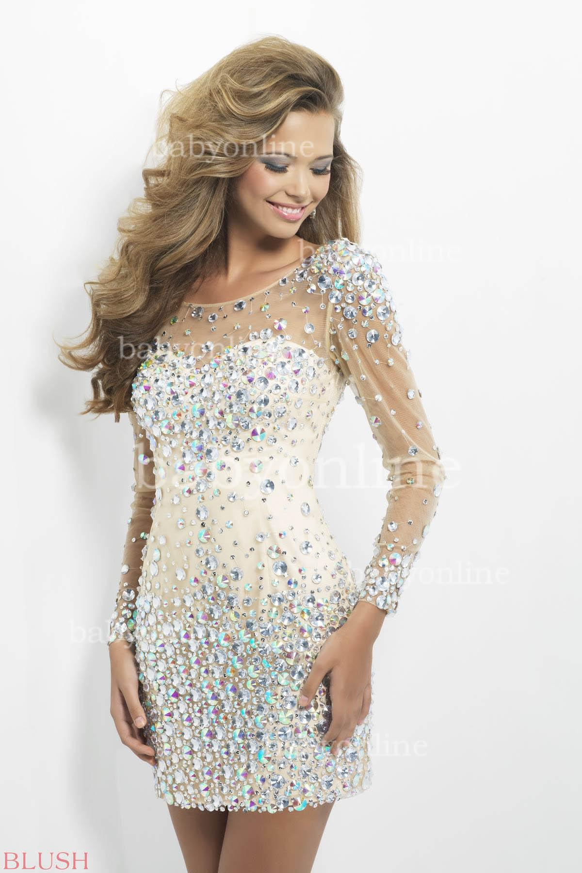 Images of Hot Homecoming Dresses - Reikian