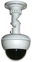 Wholesale Effio P Dome - Color Image Day and Night Sony Effio CCD Dome Camera High Resolution Metal Dome Camera 0.00001Lux Sensitivity