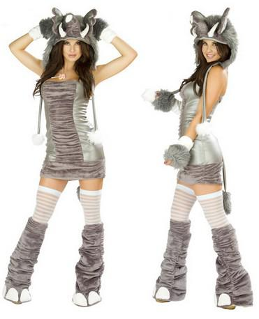 Silver Ape Suit Halloween Costume Cosplay Game Hairy Elephant With Animal Costumes Ape Man Cosplay Halloween Costume Online with $36.31/Piece on ...  sc 1 st  DHgate.com & Silver Ape Suit Halloween Costume Cosplay Game Hairy Elephant With ...