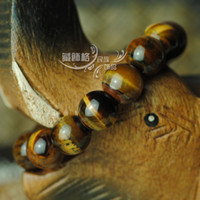 Special natural crystal bracelet evil Lucky Tiger Eye Bracel...