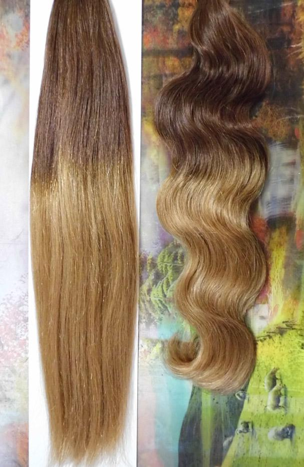 Miracle Ombre Color 4t27 Stick I Tip Prebonded Hair Extensions Indian Remy 18 20 100g 1g S Keratin Bonded Bond Remover From