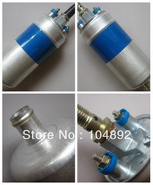 Benz High Flow Electric Fuel Pumps 0580254910 For Wholesale & Retail