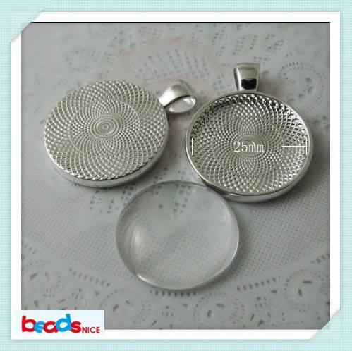 Silber plattiert