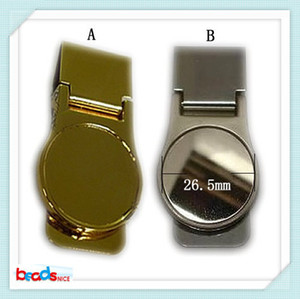 Beadsnice ID 26419 mens money clips stainless steel money clip perfect for personalized gift free shipping