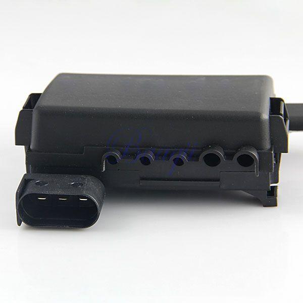 fuse box battery terminal fit for vw jetta golf mk4 beetle 2 0 1 9tdi  1j0937617d