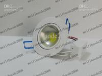 Wholesale Cob Surface - 10W COB led down light CE and RoHS