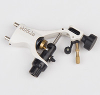 Wholesale Bizarre Tattoo Machine - New design 6 Colors Stigma Bizarre V2 Rotary Tattoo Machines For Shader and Liner Professional Tattoo Gun