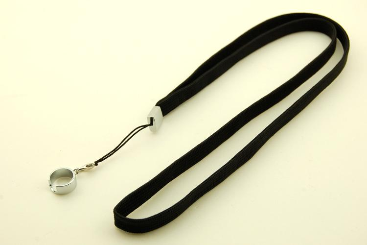 Promotion Price Ego accessories electronic cigarette lanyard for ego-t/ego-c/ego-w ecig ego necklace accessaries for