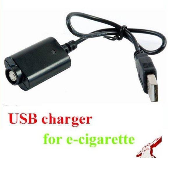 DHL Gratis Ego USB-laddare för alla 510 EGO EVOD-trådbatteri GS H2 2200MAH-batterier CE3 patroner E CIG VAPE PEN