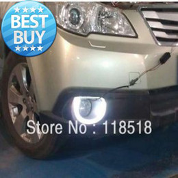 Subaru Daytime Running Lights Australia New Featured