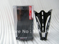 Wholesale Elite Bottle Carbon Patao - Wholesale - Elite PATAO CARBON Bottle Cage 74mm MTB Road bike bottle cage wiht package boxs