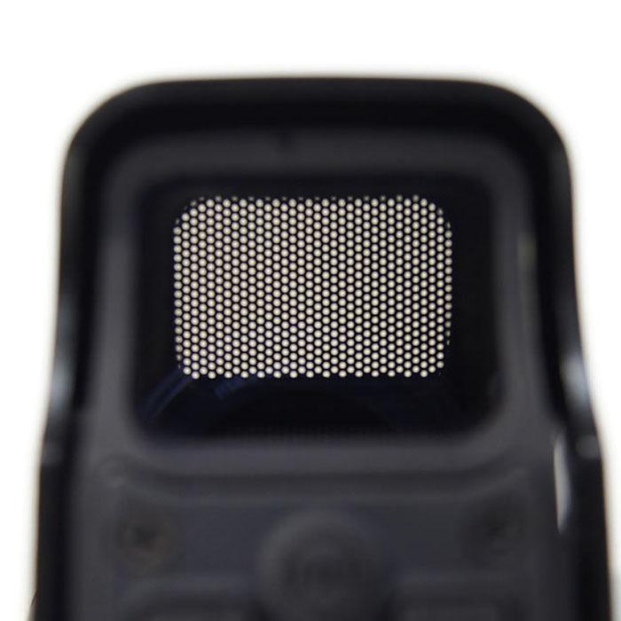 KillFlash Schutzhülle für Holographic Sight Schwarz