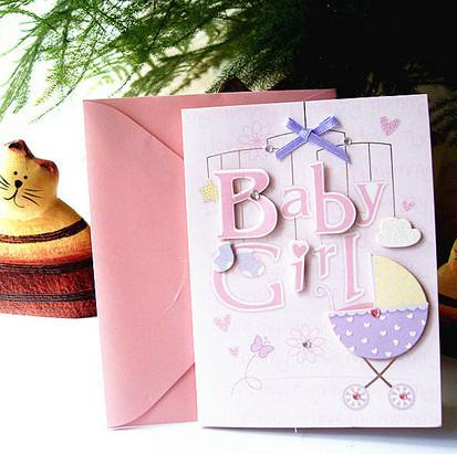 new born baby greeting card 12 patterns mixed lovely 3d baby card gift card high quality baby birthday card new baby congratulation card greetings for cards - New Born Baby Card