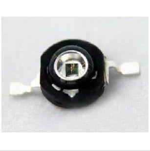 1W / 3W 850NM / 940NM Yüksek Güçlü Kızılötesi LED