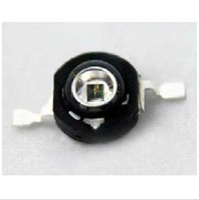 infrarot führte hohe leistung großhandel-1W / 3W 850NM / 940NM Hochleistungs-Infrarot-LED