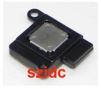 Wholesale Sg Iphone - 100pcs lot Earpiece Speaker Flex Cable Ribbon For iPhone 5 Replacement Parts Original New Free SG HK CN Post