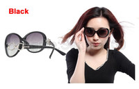 Wholesale sun glass price - 1pcs Women's Polarized Sunglasses Designer Fashion Sun Glasses Eyewear Discount Price Great Quality 4 Colors