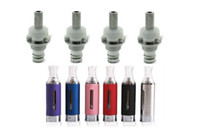 Wholesale bottom coil evod mt3 clearomizer - Atomizer Core MT3 Evod Replacement 2.4ohm Bottom Heating Coil Head for EVOD MT3 T3 Evod mini Protank Tank Clearomizer