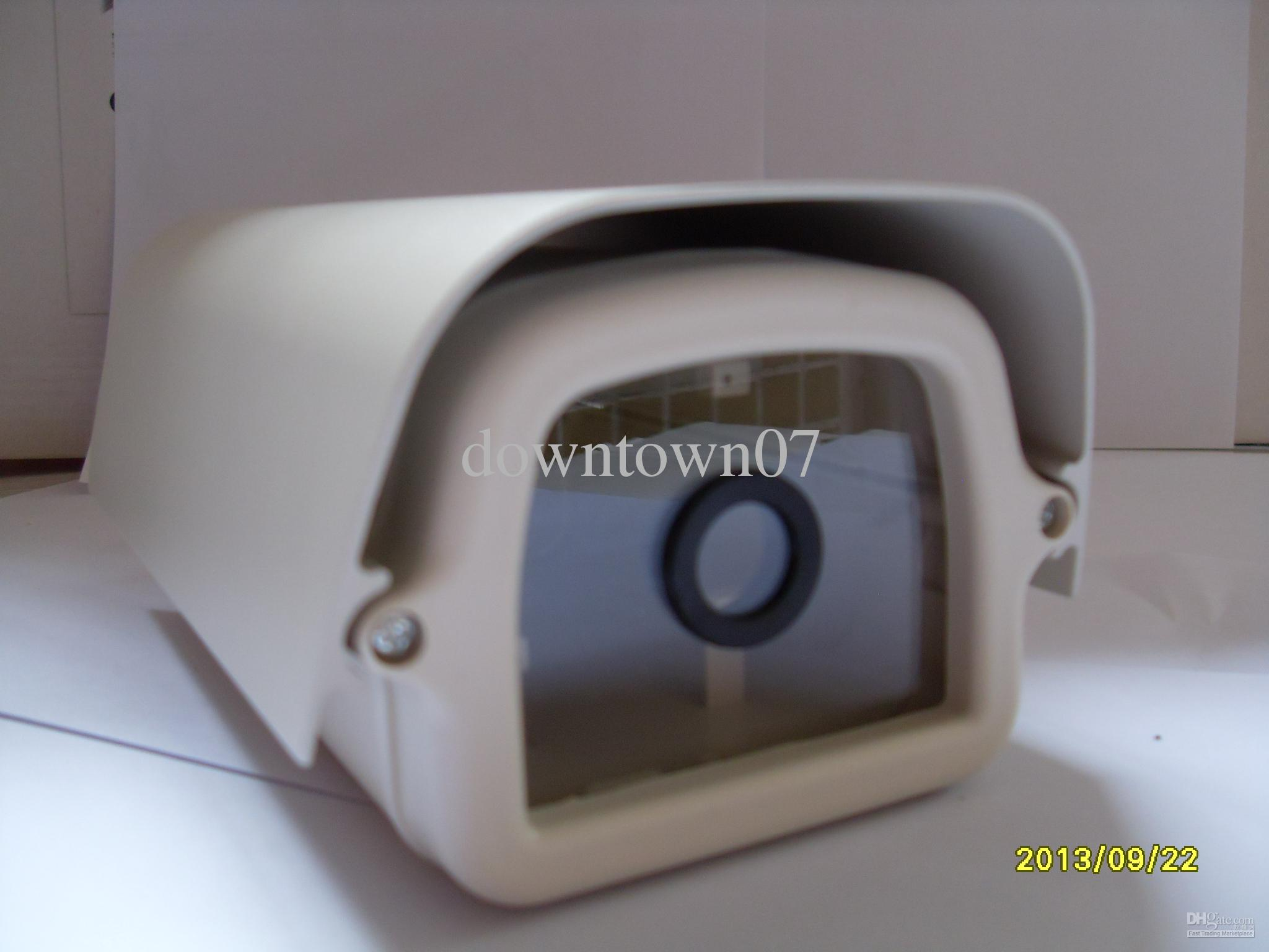 Picture of: 2020 Outdoor Cctv Small Camera Housing Main Part With Abs From Downtown07 24 77 Dhgate Com