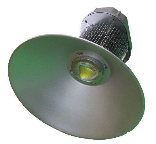 to USA AC85V/265V COB led chips 150w led high bay light used for supermarkets and exhibition halls