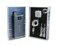 Wholesale Itaste Adjustable Electronic Cigarette - Hot Selling Ego V E Cigarette Kit Itaste MVP Battery 2600mah 3.3-5V Adjustable Voltage from Iangel
