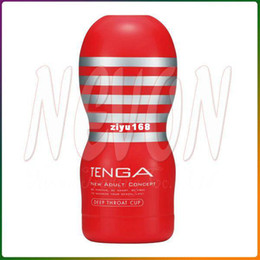 "Wholesale Tenga For Men - Wholesale - Free Shipping,TENGA Deep Throat ""Standard Edition"",Sex Cup,Masturbators,Soft Balsam,Sex Toys For Man Cheap Price"