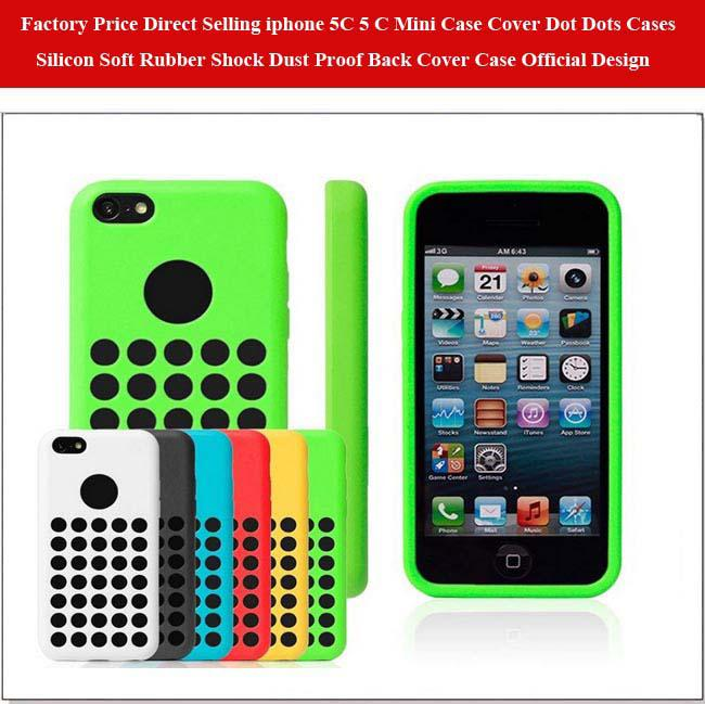selling iphone 5c factory price direct selling iphone 5c 5 c mini cover 7757