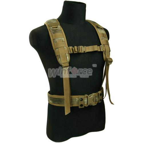 2019 WINFORCE Tactical Gear WB 05 H Harness Without Belt/100 ...