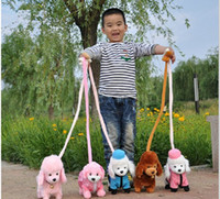 bprice-bprice prices - Electric Singing Shaking Head Twisted Ass Dancing Leash Dog Cartoon Animal Type Plush Toys Music Machinery Remote Control Electronic Toys