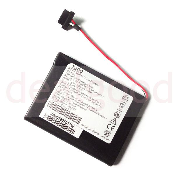 338937010159 T300 Battery For Mio Moov 200e, 200u, 210, 200, 150, 780914QN