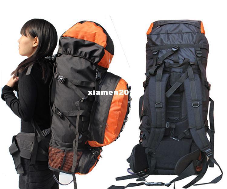 Outdoor Bags Wholesaler Xiamen2013 Sells Extra Large 80l ...