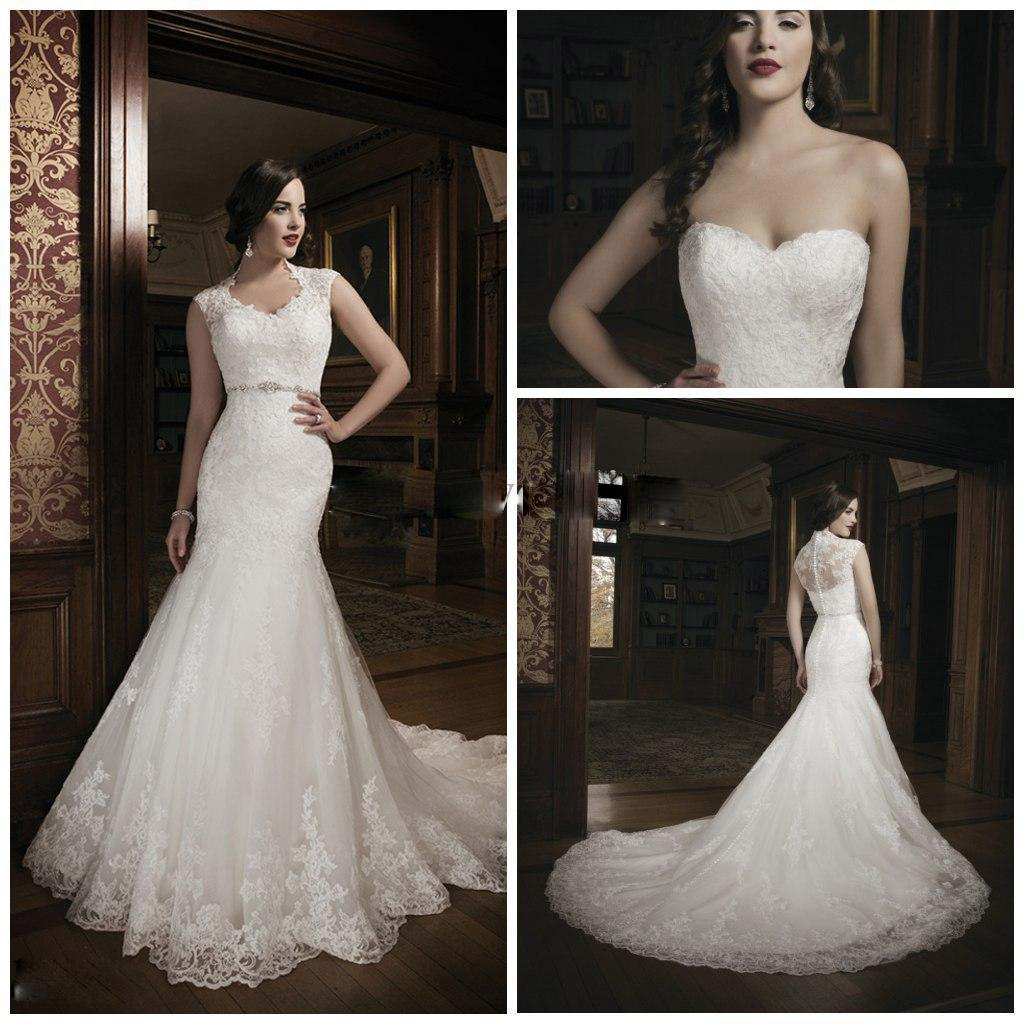 Lace Mermaid Wedding Dress Justin Alexander 8689 Bridal