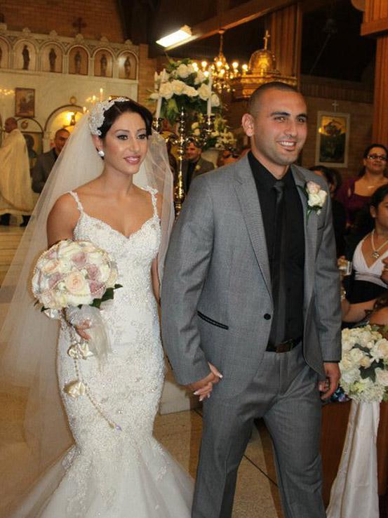 steven khalil wedding dresses