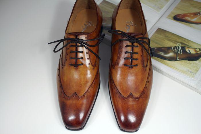 Baker Mens Shoes