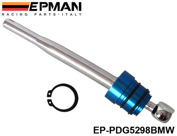 top popular EPMAN SHORT SHIFTER QUICK GEAR KIT QUICKER SHIFT for BMW E30 E36 E39 M3 M5 Z3 325 EP-PDG5298BMW 2021