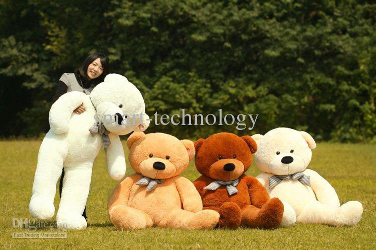 Hohe Qualität niedriger Preis Plüschtiere große size100cm / Teddybär 1m / große Umarmung Bär Puppe
