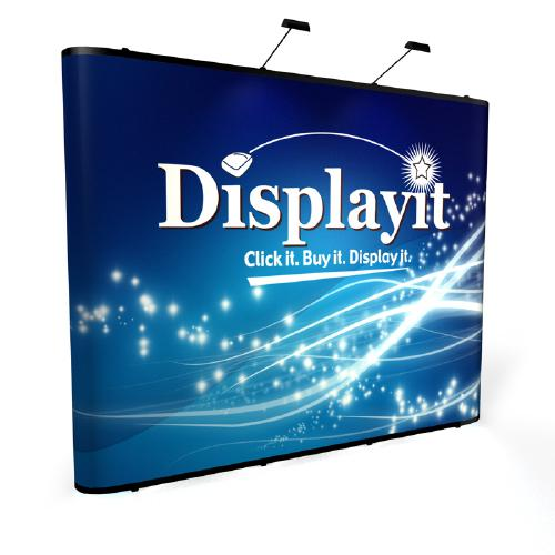 Exhibition Booth Backdrop : 3x3 pvc pop up banner printing line pop up banner stand backdrop