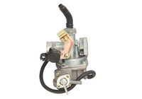 Wholesale Motorcycle Engine Carburetor - 110cc TY100 C100 19mm carburetor scooter parts for scooter engine for tricycle and motorcycle