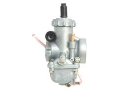 Wholesale Motorcycle Engine Carburetor - 25mm NF125 RX100 RS125 carb carburetor for motorcycle engine