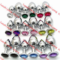 Wholesale plugs rosebuds resale online - 178g L size CM Stainless Steel Attractive Butt Plug Jewelry Anal Plug Rosebud Anal Jewelry