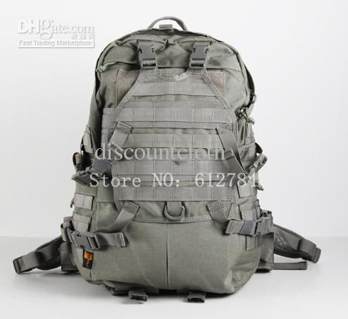 Hot Sale Molle Tactical Assault Backpack for Hunting PK-011RG ... 0003cc96bc61c