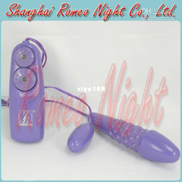Wholesale Se Toys For Male - Wholesale - Erotic Brother Double Jump Eggs,Vibrator,Strong Vibration Bullet Massage,Adult Sex Toys For Women,Se