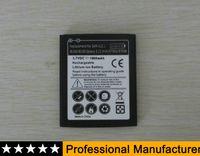 Wholesale I699 Mini - 1800mAh EB425161LU Battery for Samsung Galaxy S3 III mini I8190 i699 ACE II i8160 S7562 S7568 Rechargeable Batteries 100pcs  lot