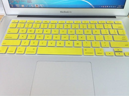 """for 11"""" 12"""" 13"""" 15"""" 17"""" Apple MacBook Air PRO retina Soft Silicone Keyboard Protective Film dustproof keyboard protector no package moq400 on Sale"""