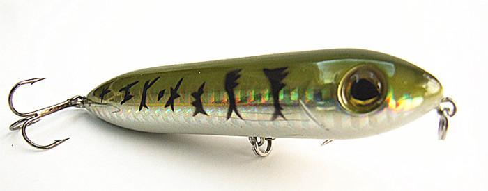 9,2 cm 13g Fischköder Bleistift Form Köder Minnow Lure Hartplastik Köder Angelgerät China Haken Casting Spinner Köder Floating