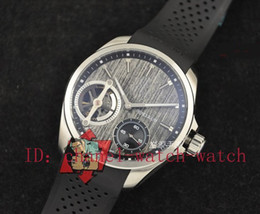 Wholesale Calibre Pendulum Watch - Factory Seller Luxury AAA New In Box Calibre 11 Pendulum Stainless steel Mens Sport WristWatches Transparent Back Men's Automatic Watches